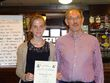 SLS 2013 Certificates - Congratulation to: Anna Wimmreuther