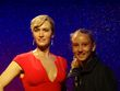 SLS 2013 London Madame Tussauds