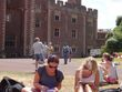 SLS 2013 Drawing Competition @ Dunster Castle
