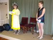 SLS 2013 School - 'Rubbish' with Andi - The Queen's Speech